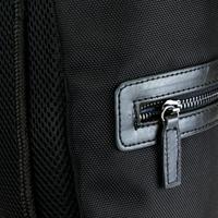 Classic Mesh Upscale Drawstring Backpack Thumb
