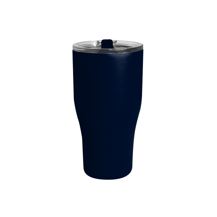 Matte Navy Large Stainless Steel Insulated Tumbler