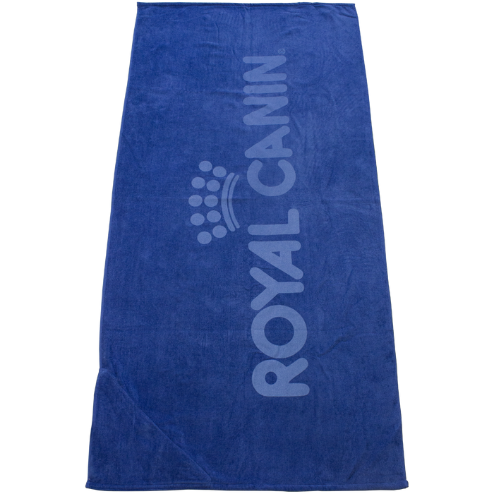 Built-In Pocket Color Beach Towel