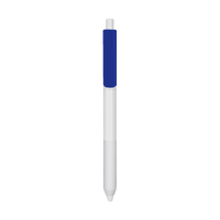 Reflex Blue with Blue Ink Antibacterial Pen Thumb