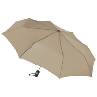 Tan Aquarius totes® Umbrella Thumb