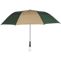 Hunter/Tan Mercury Umbrella Thumb