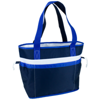 Navy Blue Urban Cooler Tote Thumb
