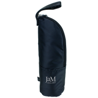Insulated 1 Bottle Wine Bag Thumb