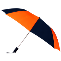 Navy/Orange Atlas Umbrella Thumb