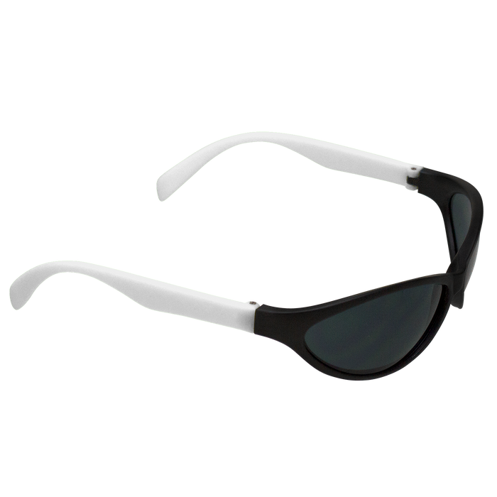 White Value Sport Sunglasses