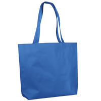 Royal Blue Suburban Tote Thumb