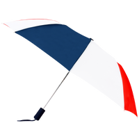 Red/White/Blue Atlas Umbrella Thumb