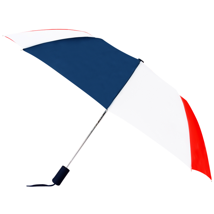 Red/White/Blue Atlas Umbrella