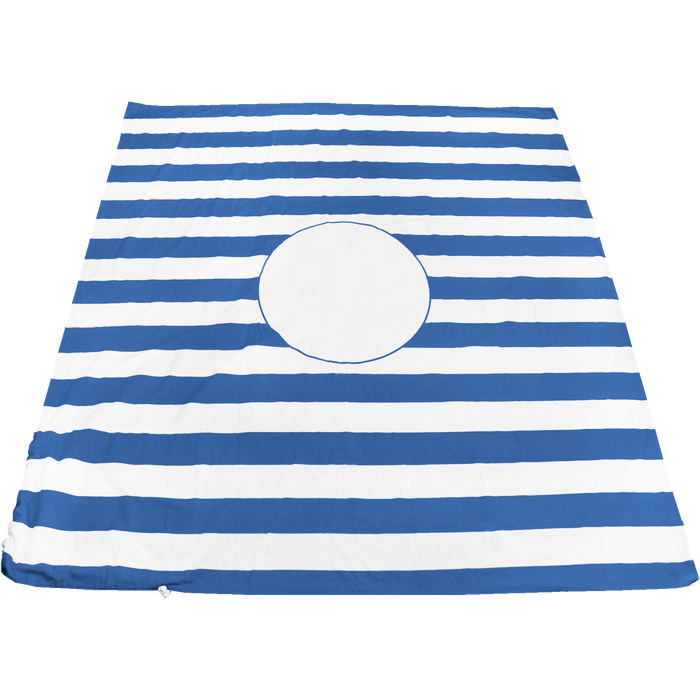 Royal Mainland Beach Blanket Bag