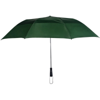 Hunter Green Mercury Umbrella Thumb