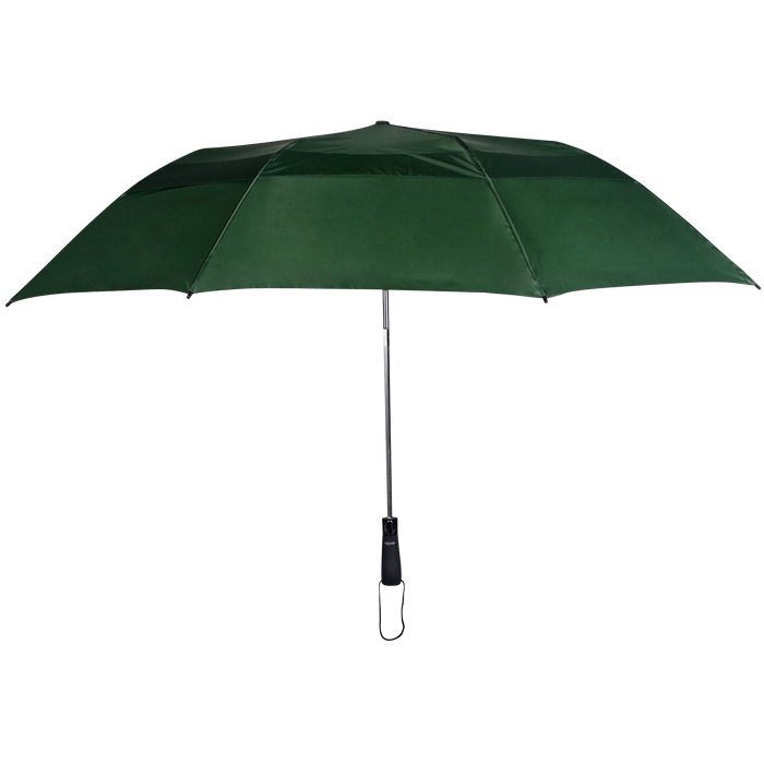 Hunter Green Mercury Umbrella