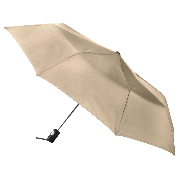 Tan Perseus totes® Umbrella