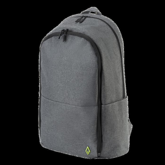 Heather Gray Rocketbook Spacepack Backpack