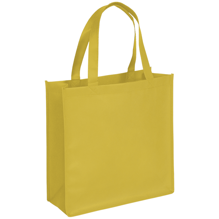 Yellow Express Lane Tote