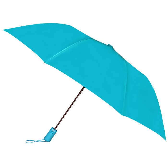 Teal Atlas Umbrella