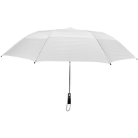 White Mercury Umbrella Thumb