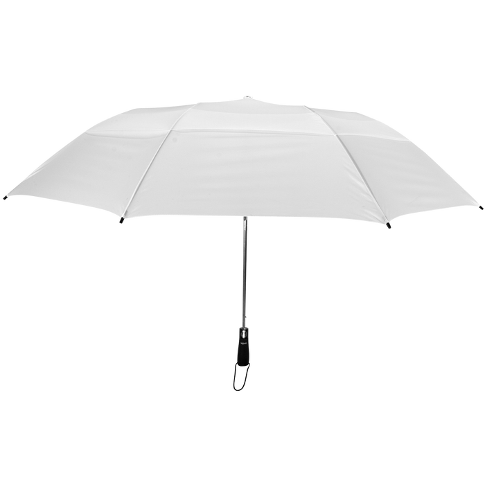 White Mercury Umbrella