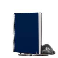 Midnight Blue Rocketbook Everlast Executive Thumb