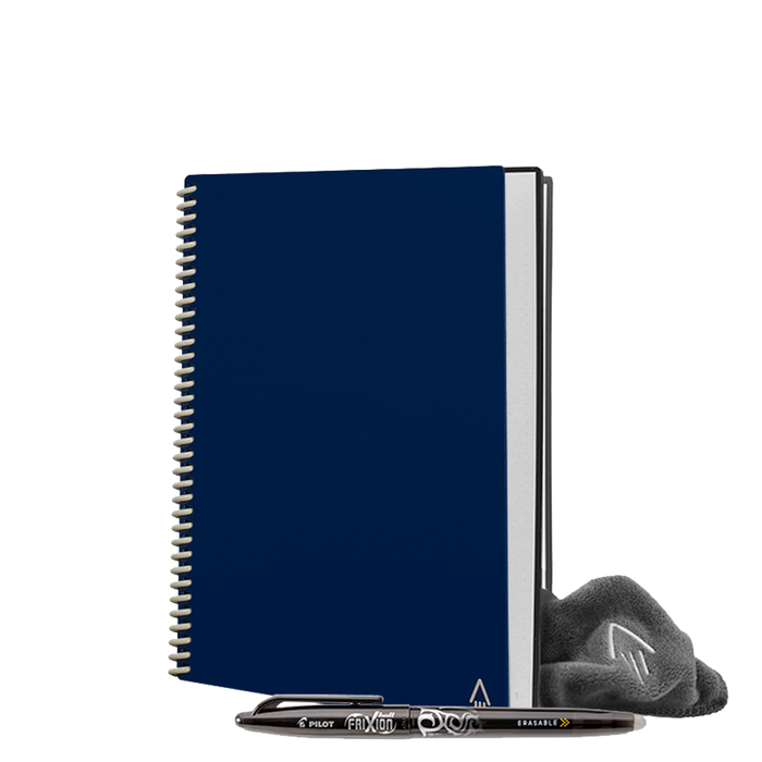 Midnight Blue Rocketbook Everlast Executive