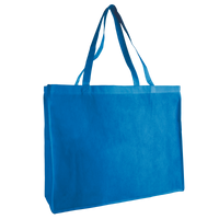 Cool Blue Convention Tote Plus Thumb