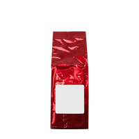 Red 6 oz. Gourmet Ground Coffee Thumb