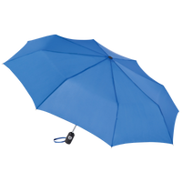 Royal Blue Aquarius totes® Umbrella Thumb