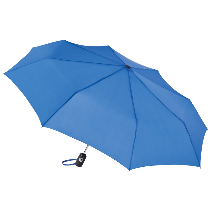 Royal Blue Aquarius totes® Umbrella