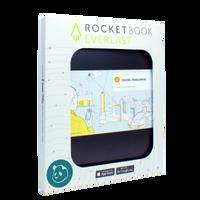 Rocketbook Panda Planner Letter Thumb