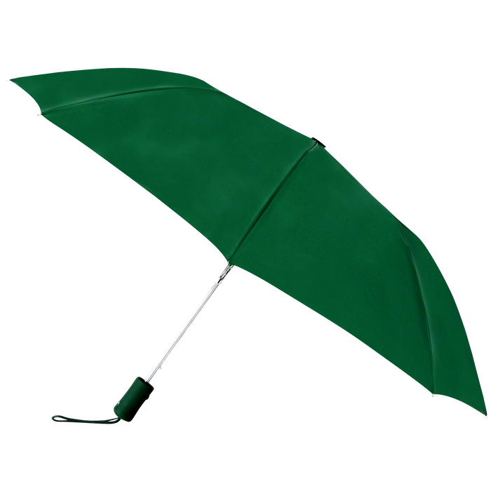 Hunter Green Atlas Umbrella