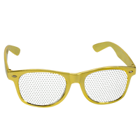 Gold Vegas Sunglasses Thumb