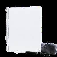 White Rocketbook Core Letter (Everlast) Thumb