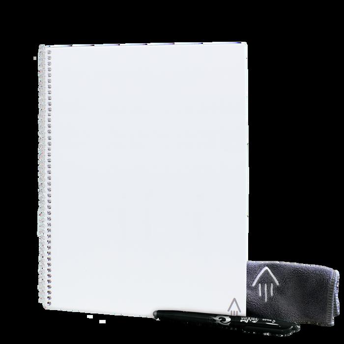 White Rocketbook Core Letter (Everlast)