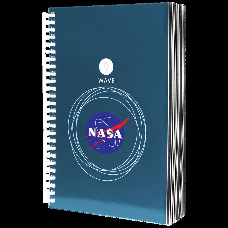 NASA / Rocketbook Wave Executive - Blue