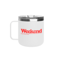 Stainless Steel Insulated Camper Mug Thumb