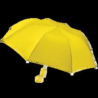 Yellow Classic Umbrella Thumb