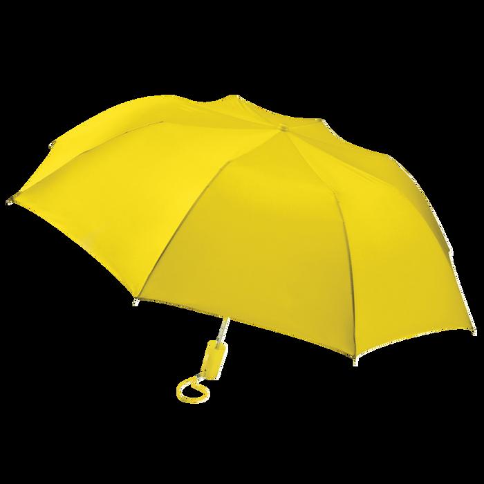 Yellow Classic Umbrella