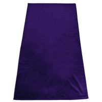 Purple Gypsea Color Beach Towel Thumb