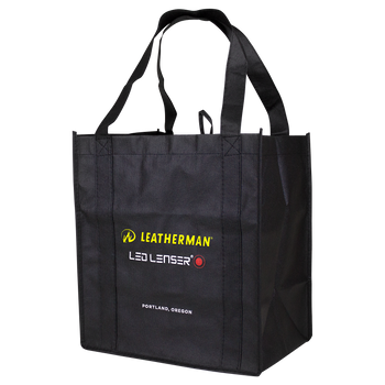 Little Storm Grocery Bag