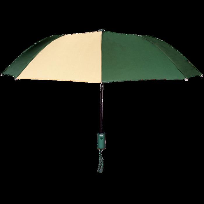 Hunter/Tan Polaris Umbrella