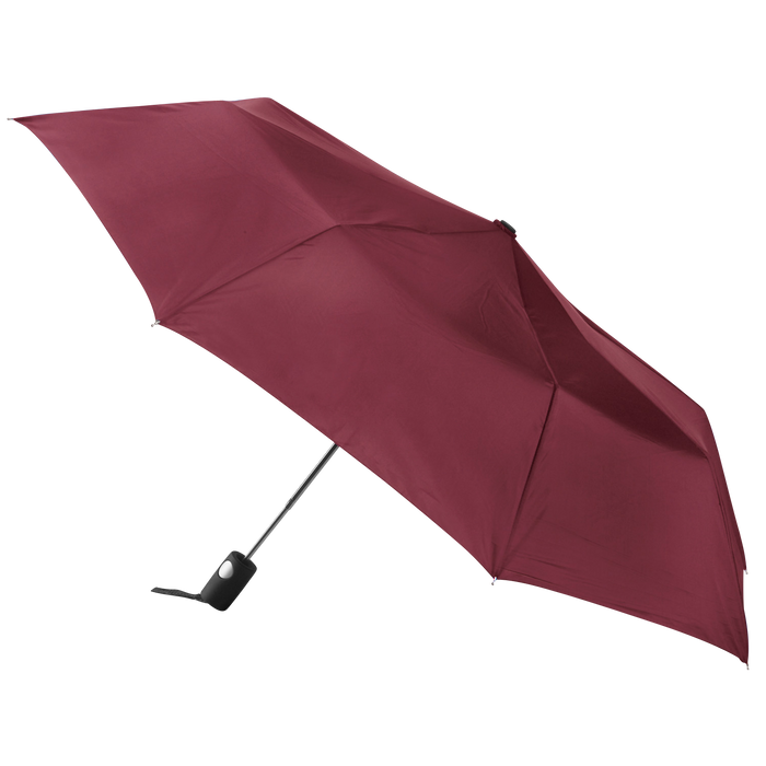 Burgundy Perseus totes® Umbrella