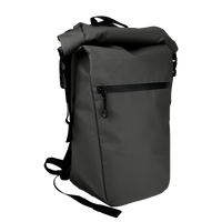 Black The Adventure Roll-Top Drybag Thumb