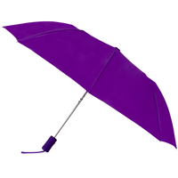 Purple Atlas Umbrella Thumb