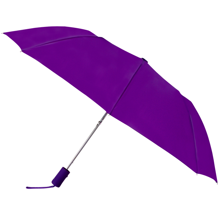 Purple Atlas Umbrella