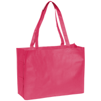 Bright Pink Convention Tote Thumb