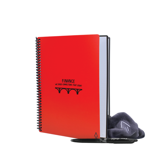 rocketbook core notebooks,  executive sized notebooks,