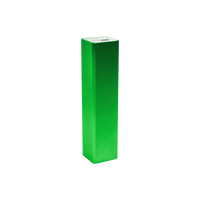 Lime Green Mini Power Bank Thumb