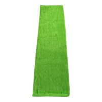 Lime Green Endurance Color Fitness Towel Thumb