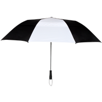 Black/White Mercury Umbrella Thumb