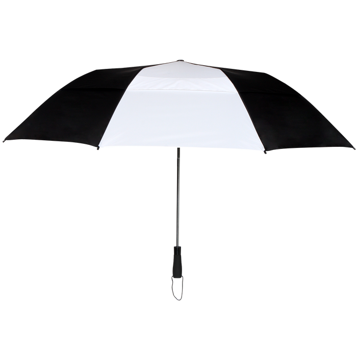 Black/White Mercury Umbrella